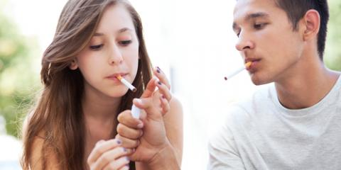 3 Ways Tobacco Affects Your Oral Health, High Point, North Carolina
