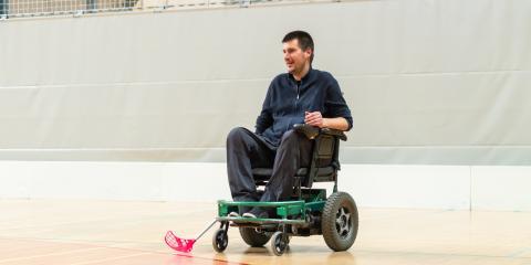 3 Reasons to Switch to an Electric Wheelchair, Honolulu, Hawaii