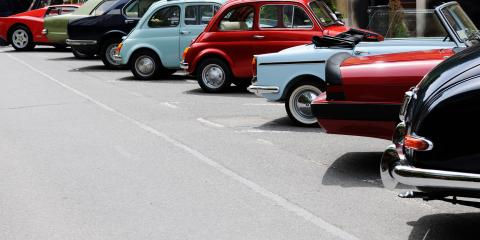 4 Tips for Selling Your Classic Car at an Auto Show, Charlotte, North Carolina