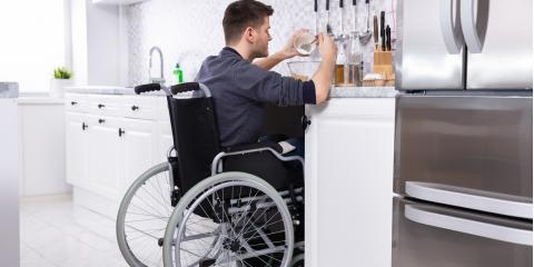 3 Kitchen Remodeling Tips for Wheelchair Accessibility, Brighton, New York