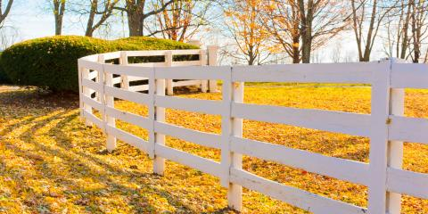 3 Tips to Get Your Wood Fence Ready for the Cold, Hinesville, Georgia