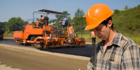 3 Questions to Ask Before Hiring an Asphalt Paving Company, Anchorage, Alaska