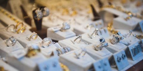How Jewelry Buyers Can Make the Perfect Purchase, Blue Ash, Ohio
