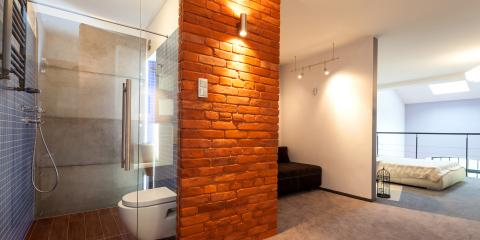 3 Ways to Enhance Your Home's Interior With Brick, Gates, New York