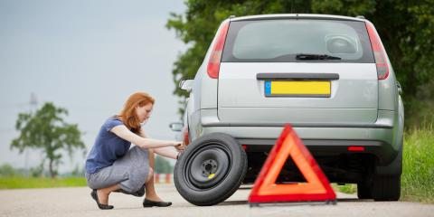 3 Ways to Protect Your Tires From a Blowout, Dayton, Ohio