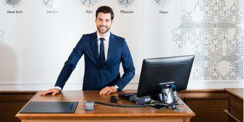 Why Are Standing Desks Beneficial?, Crossville, Tennessee