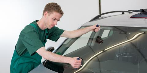 Common Questions About Windshield Damage, O'Fallon, Missouri