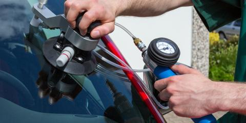 When Should You Get Windshield Repairs for a Crack?, Chandler, Arizona