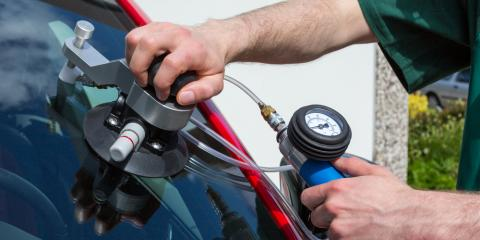 5 Amazing Benefits of Mobile Windshield Repair, Anchorage, Alaska
