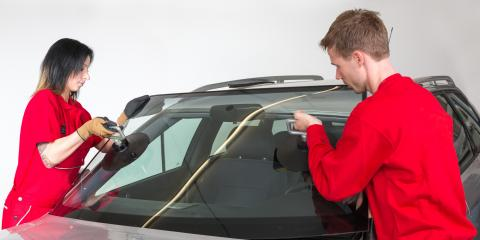 3 Ways Your Auto Glass Could Get Damaged, Troy, Missouri