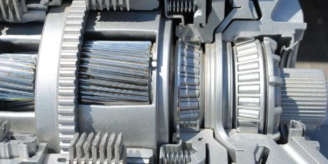 Transmission Service Experts List 5 Ways to Extend Your Transmission's Life, Anchorage, Alaska
