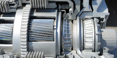 Car Repair Experts List 4 Signs of Transmission Failure, Geneseo, New York