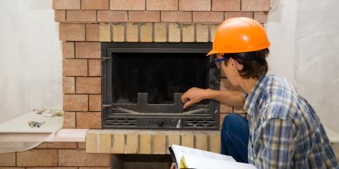 What a Home Inspector Will Look at in a Chimney, Texarkana, Texas