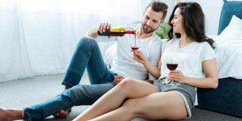 3 Ways to Get Red Wine Stains Out of Your Carpet, Rochester, New York