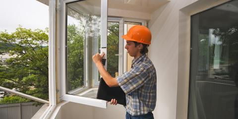 3 Signs a Home Needs Replacement Windows, Cincinnati, Ohio