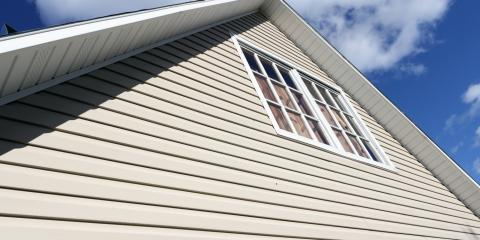 3 Signs It's Time to Replace Your Siding, Waleska, Georgia