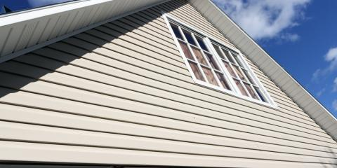 3 Ways Siding Protects Your Home, O'Fallon, Missouri
