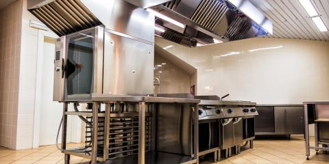 Signs It's Time to Replace Your Commercial Kitchen Equipment, Honolulu, Hawaii