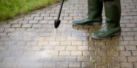 How Commercial Pressure Washing Keeps Your Building Safe & Clean, Honolulu, Hawaii