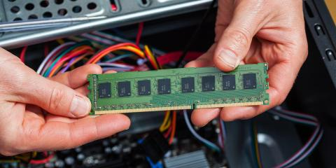 What Should You Know About a Computer's RAM?, Orland Park, Illinois