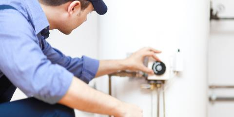 3 Signs You Need Water Heater Repair, Comfort, Minnesota