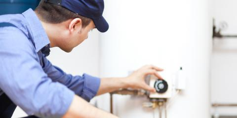 How to Properly Maintain Your Water Heater, Lincoln, Nebraska