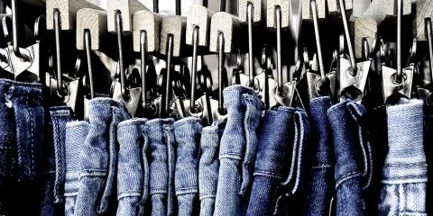 A Midtown Tailor Explains Why You Should Create Your Own Jeans, Manhattan, New York