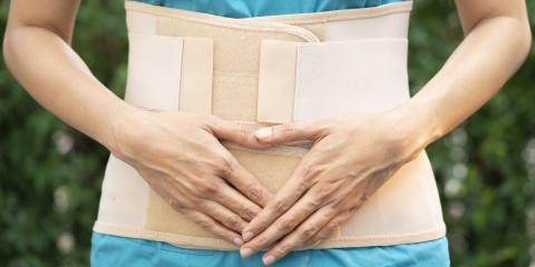 4 Benefits of Maternity Belts, Cincinnati, Ohio