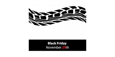 BLACK FRIDAY HOURS AND SPECIALS!, Lemay, Missouri