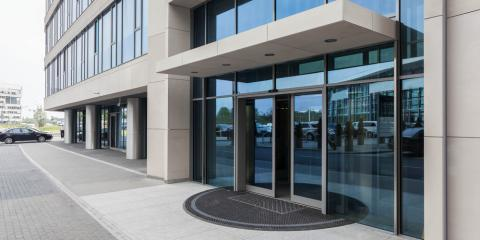 4 Types of Manual Doors & Determing Which Is Right for Your Business, Crestwood, Kentucky