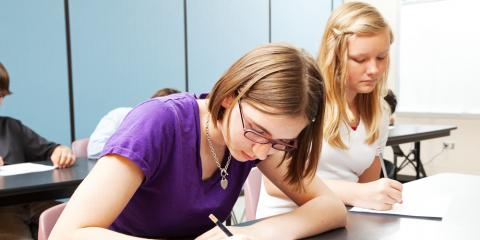 How to Help Your Child Prepare for Math Tests, Lorton, Virginia