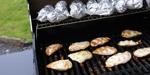 Grab the Propane: Here Are 5 Grilling Recipes for Fall, Blue Ash, Ohio