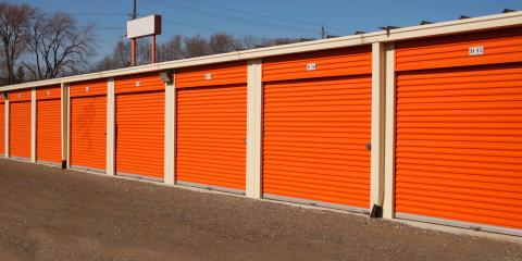 3 Reasons to Use a Self-Storage Unit, Anchorage, Alaska