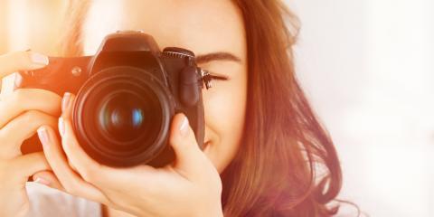 Camera Basics: Optical Zoom vs. Digital Zoom, Covington, Kentucky