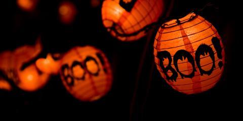 The Do's & Don'ts When Using Halloween Lights, Fairbanks, Alaska