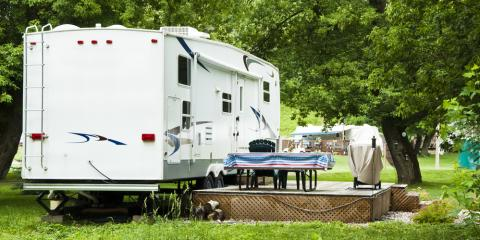 4 Essentials for RV Camping You Shouldn't Go Without, Nogal, New Mexico
