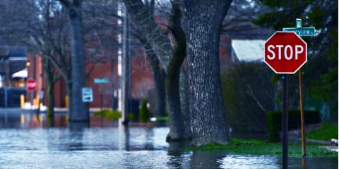 Understanding the 3 Categories of Water & 4 Classifications of Water Damage, Sharonville, Ohio