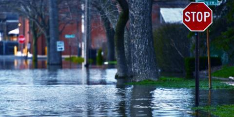 Dealing With Emergency Water Damage? Here's How You Need to Respond, Cameron, Wisconsin
