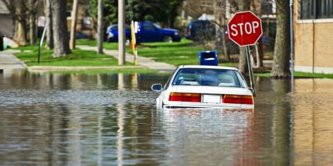 3 Benefits of Year-Round Flood Insurance For Floridians, Wesley Chapel, Florida