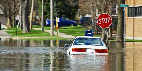 The Top 3 Reasons You Need Flood Coverage in Florida, Wesley Chapel, Florida