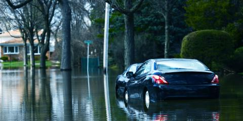 5 Biggest Signs of a Car With Water Damage, Charlotte, North Carolina