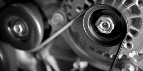 Top Auto Parts Supplier Shares How to Spot a Failing Alternator, Miami, Ohio