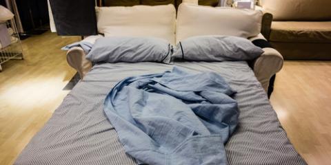 3 Benefits of Buying a Sleeper Sofa, Spanish Fort, Alabama