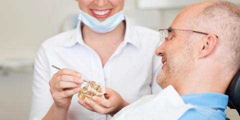 Cosmetic Dentistry: 3 Benefits of Getting Same-Day Crowns, Waynesboro, Virginia