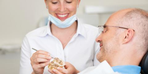 How to Decide Between Dentures & Dental Implants, Kailua, Hawaii