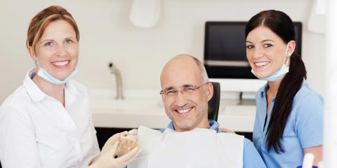 3 Ways Dental Implants Restore Your Smile, Dansville, New York