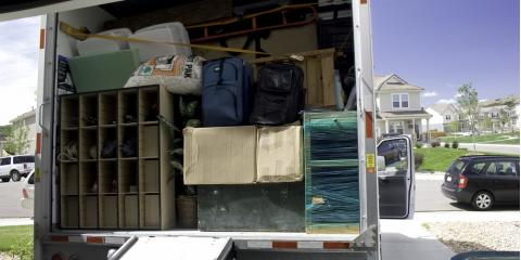 Packing Services: The Many Uses of Plastic Containers, Covington, Kentucky