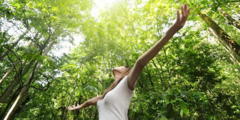 3 Natural Ways to Improve Your Energy Levels, Issaquah Plateau, Washington