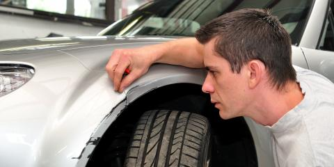 3 Ways Your Automotive Paint Might Get Scratched, East Rochester, New York
