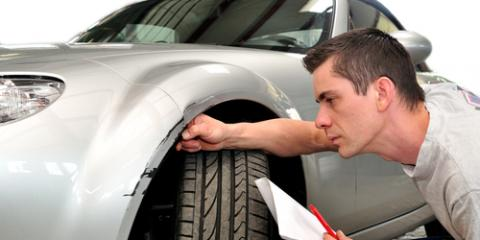 Why Car Ding and Dent Repairs Should be Done Right Away, Clayton, Missouri